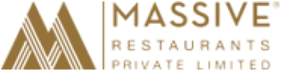 Logo of Hashtag Loyalty partner business Massive Restaurants